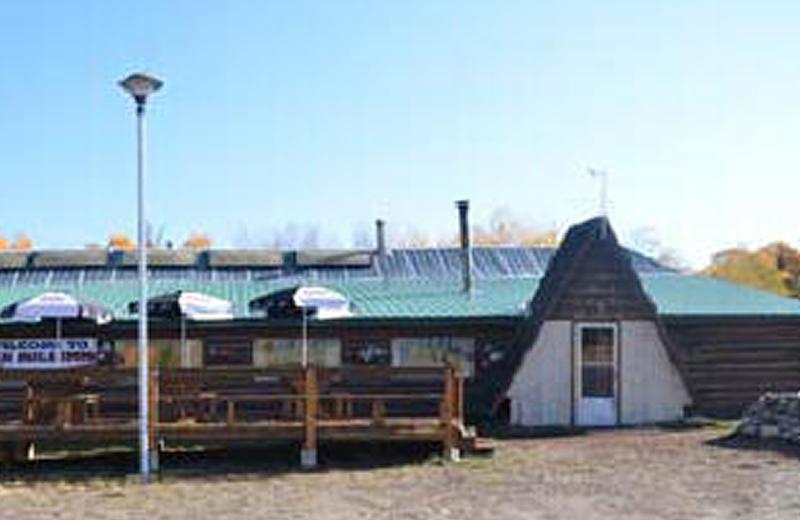 Ten Mile Inn and RV Park