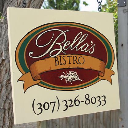 Bella's Bistro
