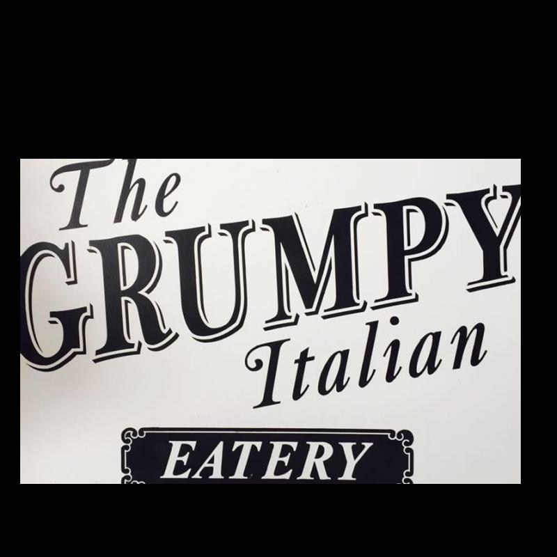 The Grumpy Italian Eatery and Deli