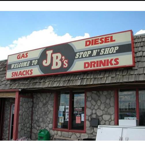 JB's Stop-N-Shop