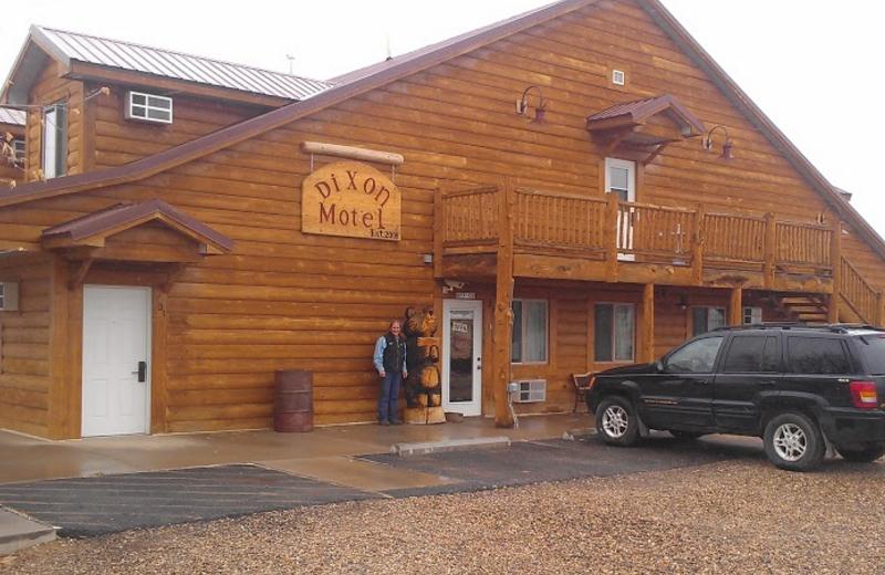 Dixon Motel